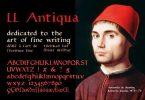 LL Antiqua Font