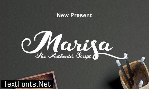 Marisa Font