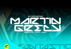 Martin Grely Font