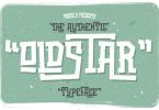 Oldstar Font