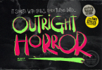 Outright Horror Font