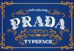 Prada Font