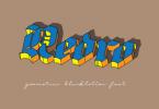 Redro Font