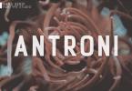 Antroni Font