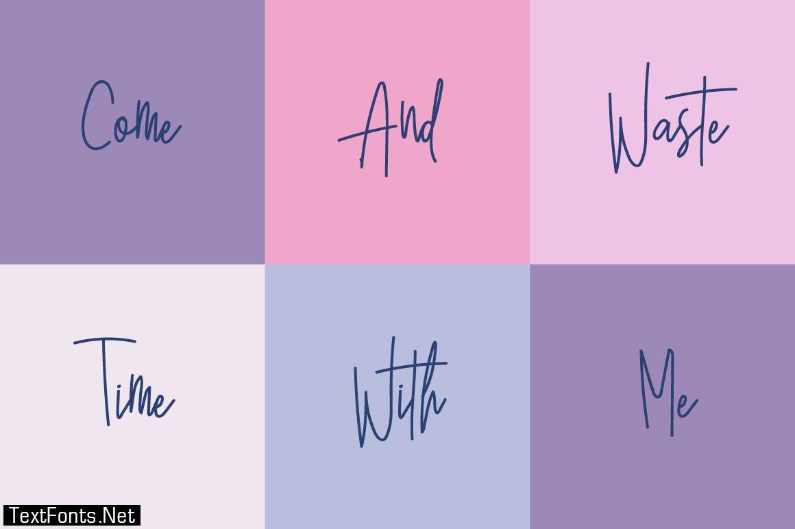 Arduin Font