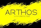 Arthos Font