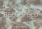 Beechfeld Font