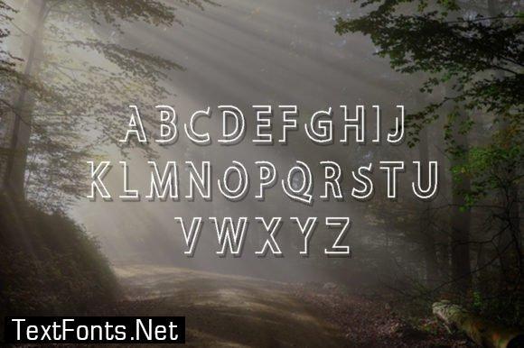 Beggo Font