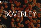 Boverley Font