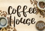 Coffee House Font