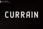 Currain Font