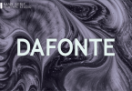Dafonte Font