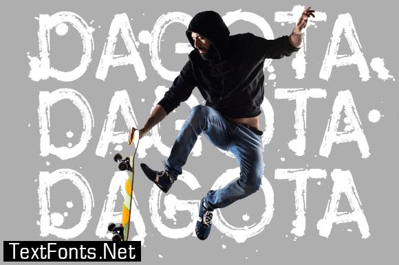 Dagota Font