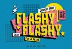 Flashy | Retro & Fun