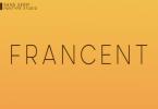 Francent Font
