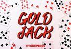 Gold Jack Font
