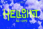 Hellouint Typeface Font