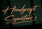 Hendycroft Signature Script LS