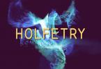 Holfetry Font