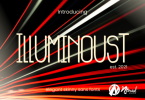 Illuminoust Font