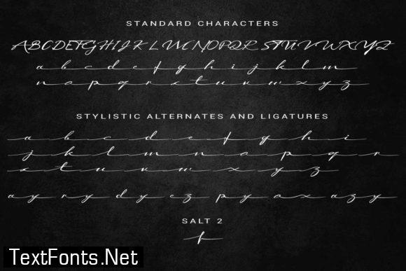 Izumi Natsuka Font