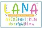 Lana Font