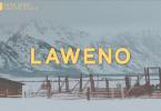 Laweno Font