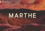 Marthe Font