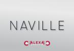 Naville Font
