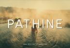 Pathine Font