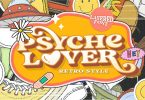 Psyche Lover - Layered Retro Font
