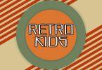 Retro Kids Font