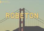 Robeton Font