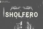 Sholfero Font