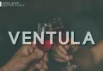 Ventula Font