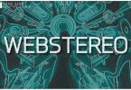 Webstereo Font