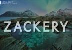 Zackery Font