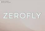 Zerofly Font