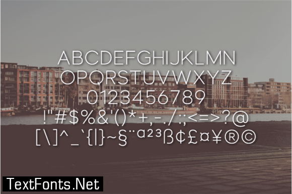 Zolinga Font
