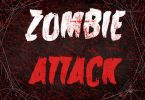 Zombie Attack Font