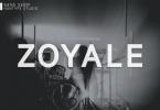 Zoyale Font