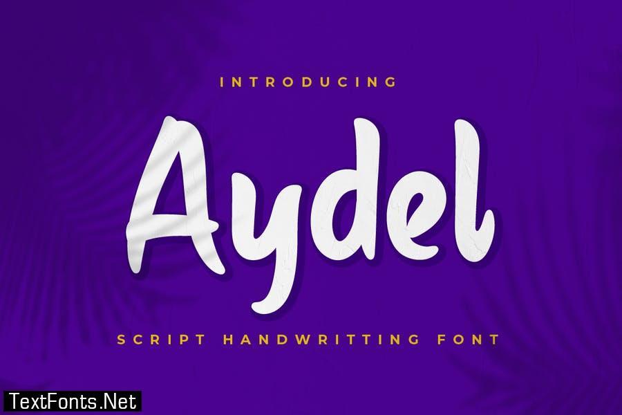 Aydel Font