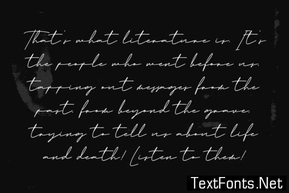 Battsy Font