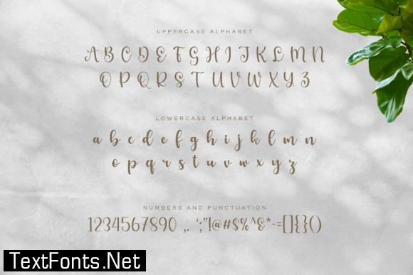 Benedicta Font