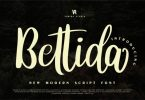 Bettida Font