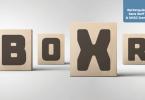 Boxr Font Family