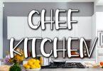 Chef Kitchen Font