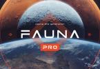 Fauna Pro Font Family