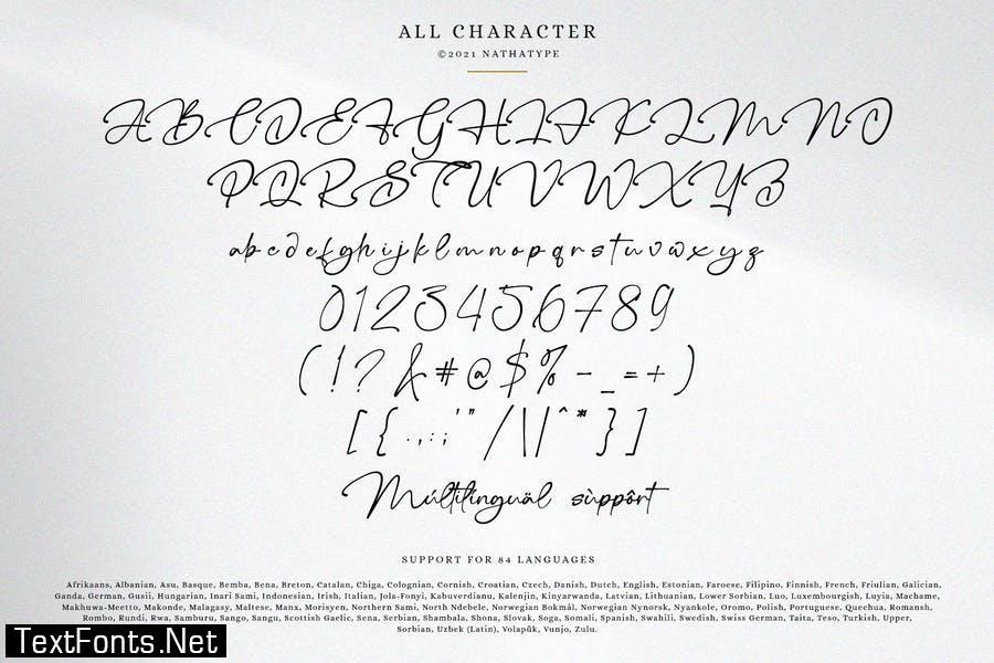 Fresh Roomettes Font