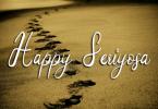 Happy Seriyosa Font